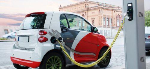 В Башкирии хотят отменить транспортный налог для владельцев электрокаров: нужно ли это республике?