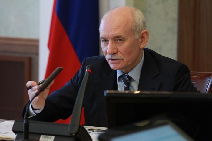 ВБашкирии подписан указ оежемесячных выплатах многодетным семьям