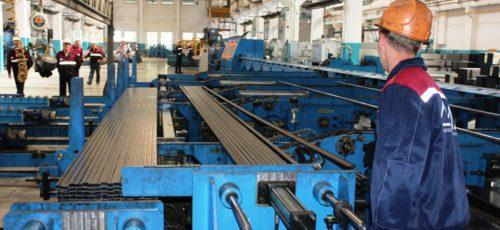 Башкирия потратит почти 600 млн рублей на развитие промышленности