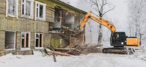 Уфа вернула 500 млн рублей, которые направили на снос ветхого жилья
