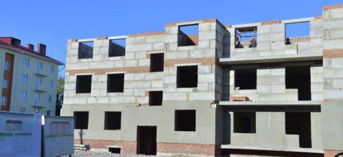 Программа жилстройсбережений Башкирии становится более массовой