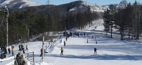 В Башкирии почти на 30 тысяч увеличилось количество посетителей новогодних мероприятий