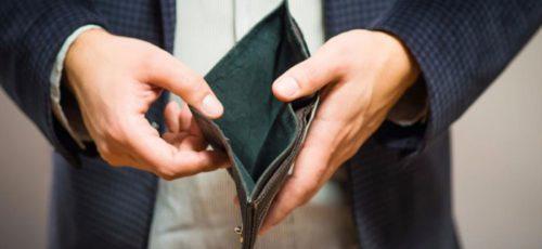 С 2015 года свыше 2 тысяч жителей Башкирии стали банкротами
