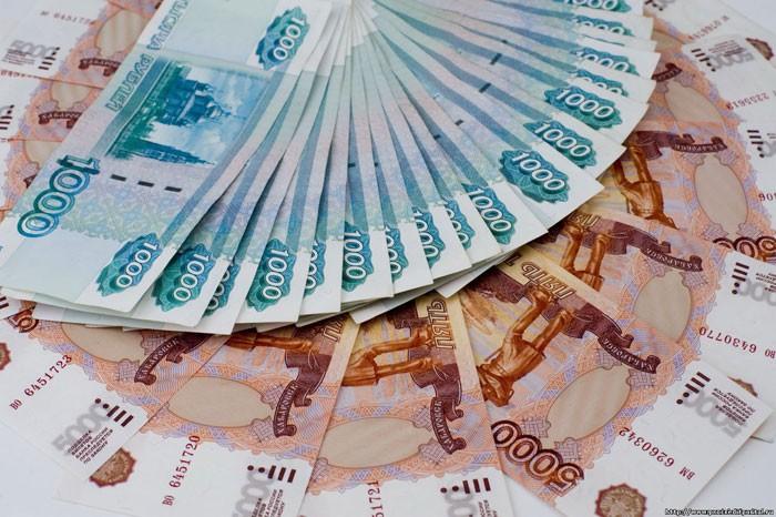 Потребкредитование в Российской Федерации выросло на21% в 2017 году