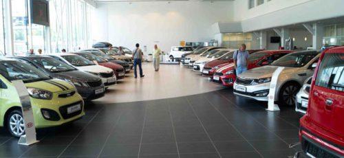 За прошлый год продажи новых автомобилей в Башкирии увеличились более чем на четверть. Сохранится ли рост в 2018?