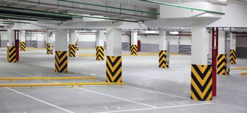 Почему личное машино-место в новостройках не нужно ни автовладельцам, ни девелоперам?