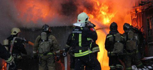 Ущерб от пожара на заводе Михаила Гордеева составил 170 млн рублей. Травник обратился к общественности с просьбой помочь восстановить производство