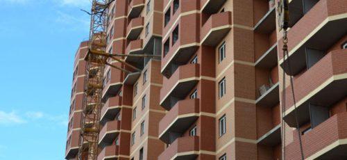 Итоги года в секторе строительства многоквартирных домов. Эксперты называют 2017 переломным для жилой недвижимости Уфы