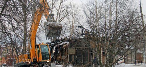 «100% дезинформация»: Ялалов прокомментировал новость об уфимце, который уехал в командировку, а вернувшись, узнал, что его дом снесли