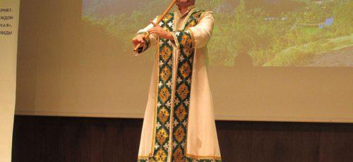 Башкирский курай хотят сделать брендом наравне с тульской гармонью