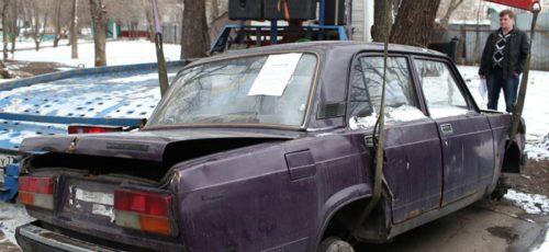 Переработка и утилизация брошенных автомобилей может стать перспективным бизнес-проектом региона. Для этого осталось найти их собственников