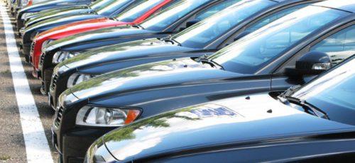 С начала года в Уфе продали более 2 тысяч новых легковых автомобилей