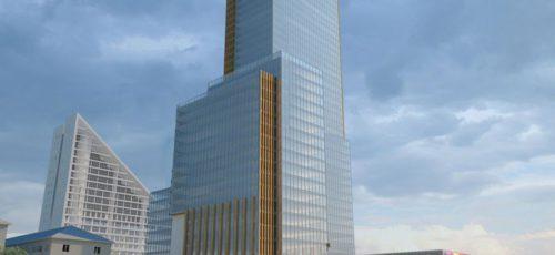 Жилой комплекс «Идель» могут достроить уже в этом году
