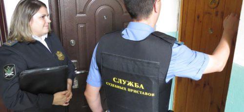 Должники Башкирии стали чаще мешать работе судебных приставов