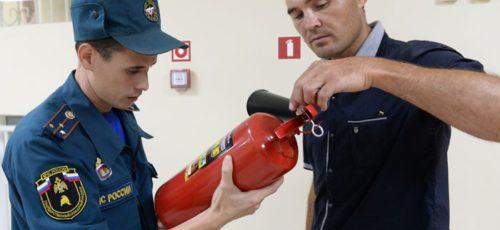 В ближайшие дни кинотеатры и торгово-развлекательные комплексы Башкирии ожидают внеплановые проверки пожарной безопасности