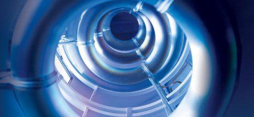Через 15 лет американские ученые собираются создать компактный термоядерный реактор