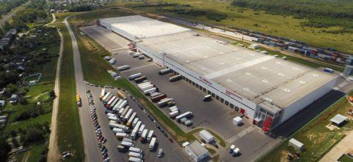 Для повышения объемов оптовой торговли Башкирия хочет использовать опыт Калужской области и создать «грузовую деревню»