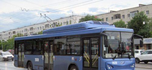 Задолженность муниципального управления электротранспорта и управления его инфраструктурой перед энергетиками сократилась вдвое – до 100 млн рублей