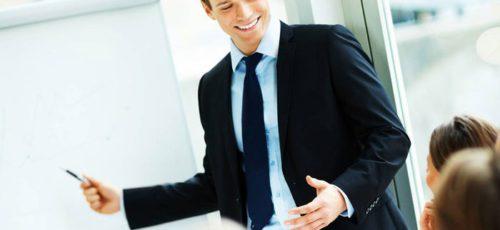 95% собственников бизнеса не могут выбрать управленца, поскольку не понимают, чем он должен заниматься