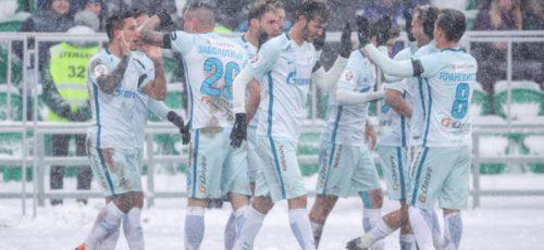 Хоккейный клуб «Салават Юлаев» завершил выступление в плей-офф