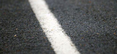 Защита свежеуложенного асфальта от недобросовестных водителей может создать дополнительную нагрузку на бюджет