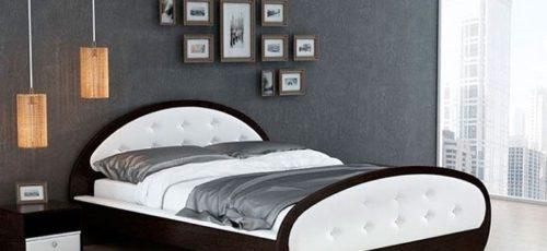 Современные кровати под любые задачи