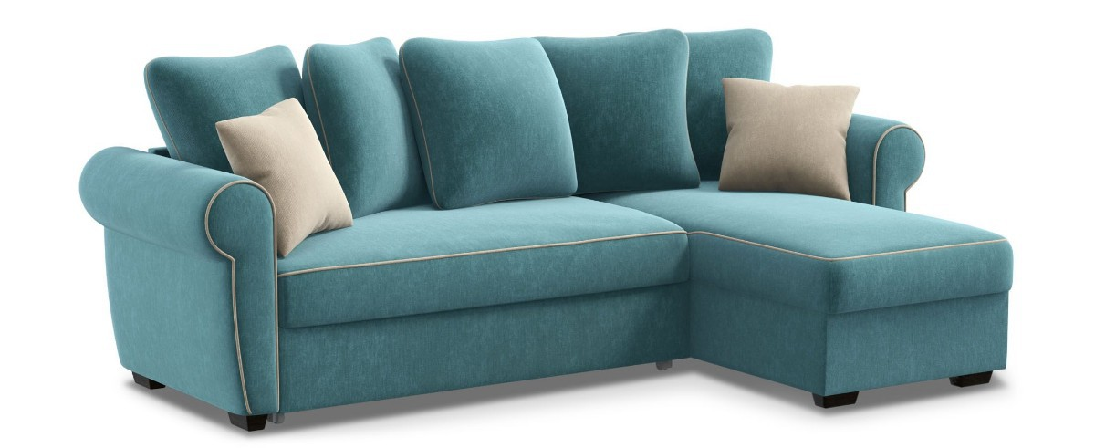 Выбираем цвет дивана вместе с MOON TRADE