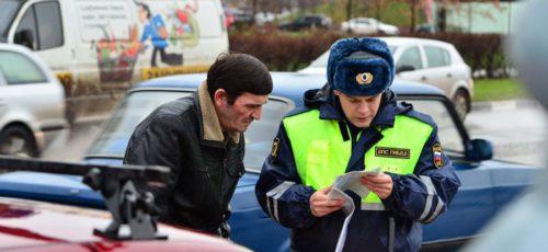 К автомобилистам республики могут прийти судебные приставы, даже если штрафы оплачены два года назад