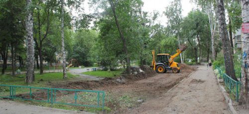 «Комфортная городская среда» обойдется республике в 175 млн рублей