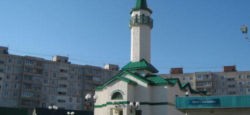 Ирек Ялалов запретил «повсеместную резню» в городе на праздниках