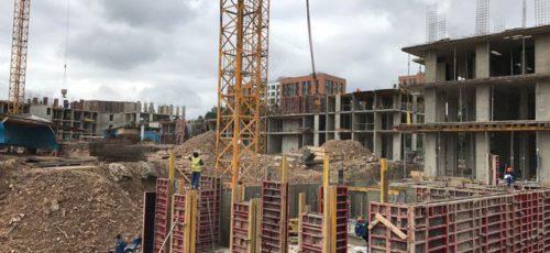 В Башкирии на 40% увеличилось число сделок по договорам долевого участия в строительстве. Эксперты называют это «багажом полученных разрешений» перед вступлением в силу поправок в закон