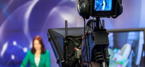 Выбора больше нет: Теперь зрители смогут смотреть на 22 телеканале только муниципальные программы