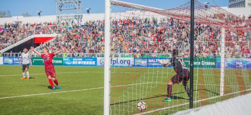 «Уфа» сыграет в УЕФА. Главные спортивные новости Башкирии за неделю