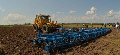 Сможет ли государство привлечь аграриев рублем? Министр сельского хозяйства Башкирии предложил уфимским юристам и экономистам вернуться в село