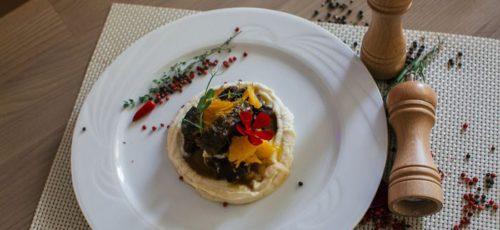«Вкусный» бизнес: уфимским рестораторам предлагают объединиться для организации масштабного гастрономического фестиваля