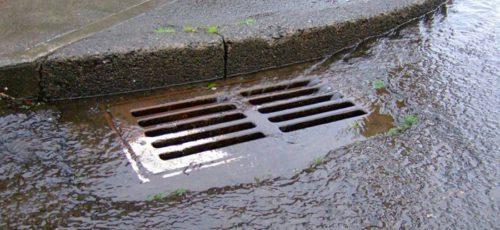 Чтобы разрешить проблему ливневой канализации в Уфе, потребуется 10-15 лет