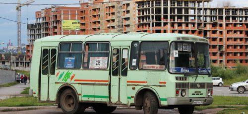Уфа ежегодно недополучает около 200 млн рублей налогов из-за пассажирских перевозчиков