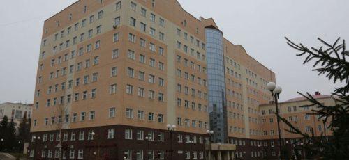 В Башкирии вдвое сократилось количество больниц, а число поликлиник уменьшилось незначительно
