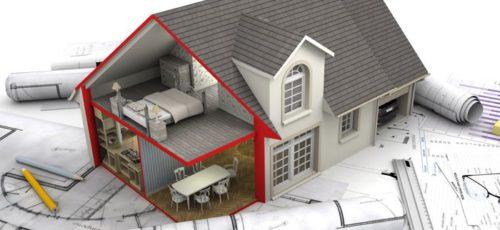 С какой целью люди покупают дома?