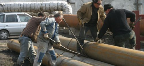 Башкирия в прошлом году не выполнила финансовый объем инвестиционных программ в сфере ЖКХ из-за низкой активности застройщиков и экономии населения