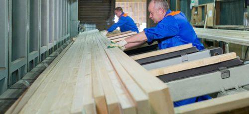 Башкирия собирается увеличить поставки древесины на перерабатывающие предприятия и потратить более 300 млн рублей на покупку спецтехники