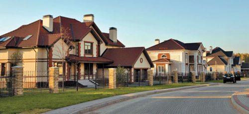 Дом из скольких этажей выбрать для загородной жизни?