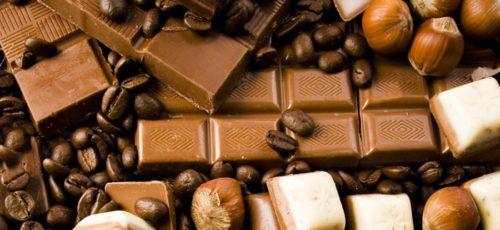Британские диетологи включили чипсы и шоколад в перечень здоровой еды
