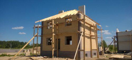Как продать дом на этапе строительства? Часть 2