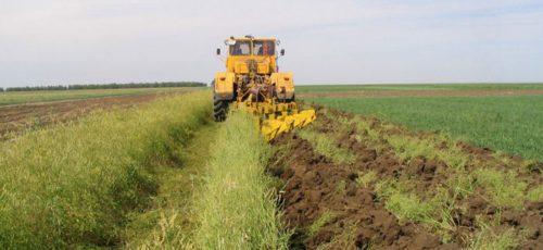В этом году Башкирия экспортировала сельхозпродукции на 40 млн долларов. Рустэма Хамитова цифры не устраивают