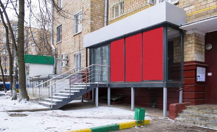 Окупаемость в коммерческой недвижимости поиск помещения под офис Новгородская улица