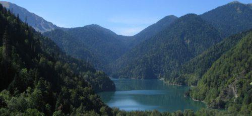 Почему я опасалась ехать в Абхазию?