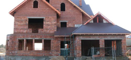 Как продать дом на этапе строительства? Часть 1