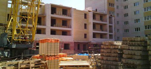 С начала года в Башкирии выявили более 2,5 тысячи нарушений в строительной отрасли. Сумма штрафов превысила 6 млн рублей
