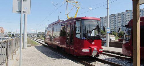 Администрация Уфы представит правительству Башкирии варианты развития общественного транспорта